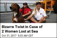 Women Lost at Sea Never Used Emergency Beacon