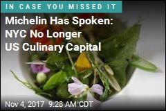 America Has a New Culinary Capital