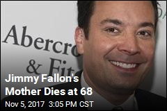 Jimmy Fallon's Mother Dies