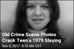 Teen's 1979 Slaying Is Finally Solved