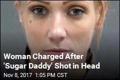 Woman Killed 'Sugar Daddy' Who Tried to Dump Her: DA