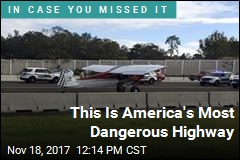 This Is America's Most Dangerous Highway