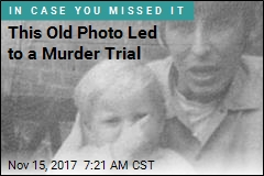 This Old Photo Led to a Murder Trial