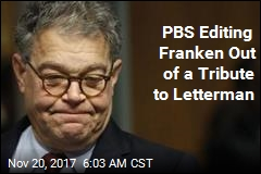 Franken Staffer: He Won't Resign