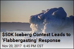 $50K Prize for the Best Way to Identify Icebergs