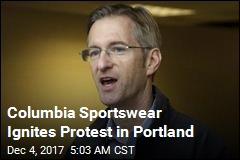 Columbia Sportswear Ignites Protests in Portland