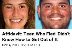 Friend Says Coach Pressured Teen to Leave the Country