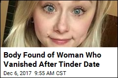 Cops Eye Tinder Date in Nebraska Woman's Death