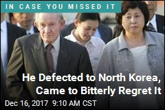US Soldier Who Defected to North Korea in 1965 Dies
