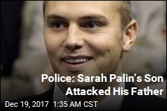Track Palin Accused of Assaulting His Father