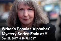 Sue Grafton, Writer of Popular 'Alphabet' Mysteries, Dies at 77