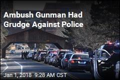 Colorado Gunman Ranted About Police Online