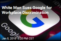 Man Fired for Comments About Women in Tech Sues Google