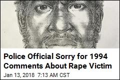 Discredited Rape Victim Gets 1 of 3 Apologies She's Seeking