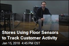 Floor Sensors Can Figure Out What You Want to Buy