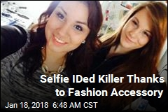 One of These Women Is Dead. The Other Is Her Killer