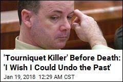 Texas Executes 'Tourniquet Killer'
