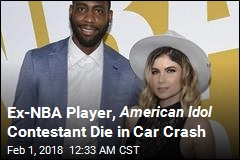 Ex-NBA Player, American Idol Contestant Die in Car Crash