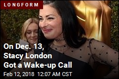 Stacy London Has Decided to Tell Us All Her Mistakes