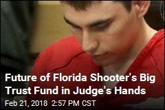 Florida School Shooter Due $800K Inheritance: Report