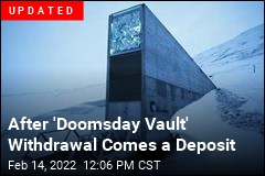 $9M Doomsday Vault Getting $13M Upgrade