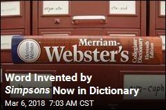 Welp, Now Merriam-Webster Can Mansplain You Wordies