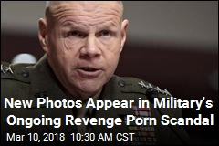Year After Military Revenge Porn Scandal, Pics Still Shared