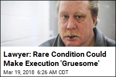Lawyer Warns Missouri Execution Could Be 'Gruesome'