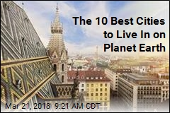 10 Best Cities in the World to Live In