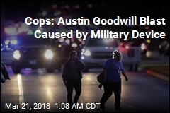 Cops: Latest Austin Blast Unrelated to Others