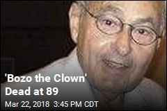 Original Bozo the Clown Dead at 89