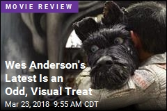 Wes Anderson's Genre-Bending Isle of Dogs Is a Treat