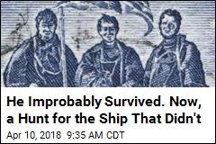A New Hunt Planned for Shackleton's Doomed Ship