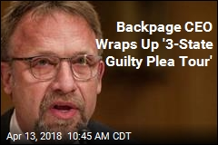 Backpage Exec Will Help Go After Ex-Colleagues