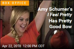 Amy Schumer's I Feel Pretty Has Pretty Good Bow