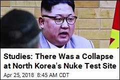 Did Kim Jong Un Give Up a Useless Nuclear Test Site?