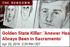 Police Have Made an Arrest in Golden State Killer Case