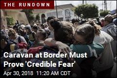 Controversial Caravan Reaches US Border. Now What?