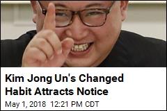 Kim Jong Un's Vice Nowhere to Be Seen in South Korea