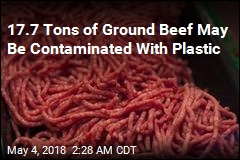 Kroger Supplier Recalls 17.7 Tons of Ground Beef