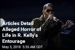 2 More Bombshell Pieces Are Out on R. Kelly
