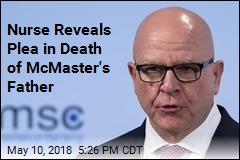 Nurse: I'm Not Guilty in Death of McMaster's Father