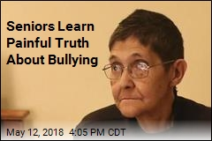 Seniors Learn Unpleasant Truth About Bullying