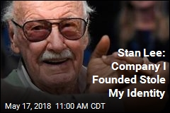 Stan Lee: Company I Founded Stole My Identity