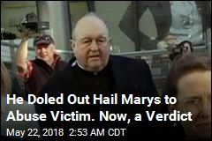 Archbishop Guilty of Covering Up Child Sex Abuse