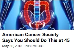 Don't Wait Till 50 for Your Colon Cancer Screening