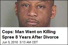 Cops: Arizona Man With Divorce Grudge Killed 6