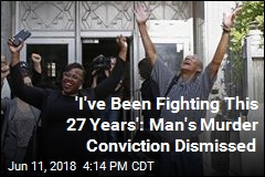 After Nearly 3 Decades Behind Bars, Man Released Thanks to DNA Testing