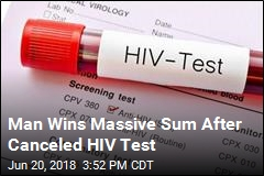 HIV Patient Wins $18.4M Payout in Medical Malpractice Suit