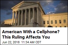 American With a Cellphone? This Ruling Affects You